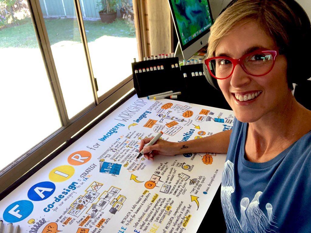 CSIRO graphic recording_DrSuePillans